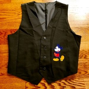 Mickey & Co. Vintage Vest